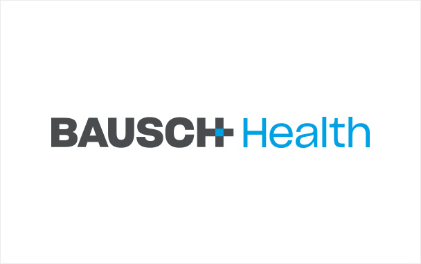 Welcome to Bausch Health.